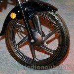 2015 Honda Dream Neo front wheel