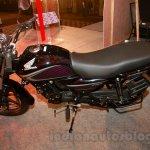 2015 Honda Dream Neo side view