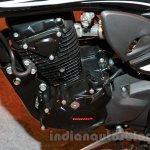 2015 Honda Dream Yuga engine