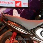 2015 Honda Dream Yuga seat
