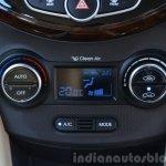 2015 Hyundai Verna diesel facelift AC