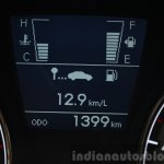 2015 Hyundai Verna diesel facelift efficiency