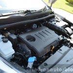 2015 Hyundai Verna diesel facelift engine