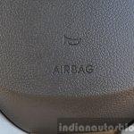 2015 Hyundai Verna petrol facelift airbag