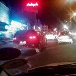 2015 Hyundai ix25 rear spied