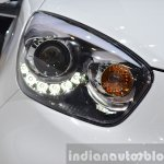 2015 Kia Picanto headlight at 2015 Geneva Motor Show
