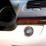 2015 Maruti Dzire facelift ZDi push button start spied