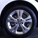 2015 Mercedes C Class Diesel launch rim