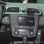 2015 Renault Kadjar infotainment system at 2015 Geneva Motor Show