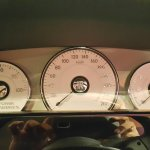 2015 Rolls Royce Ghost Series 2 India launch  instrument cluster