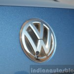 2015 VW Jetta TDI facelift badge Review