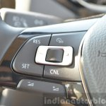2015 VW Jetta TDI facelift cruise control Review