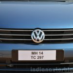2015 VW Jetta TDI facelift grille Review