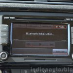 2015 VW Jetta TDI facelift music system Review