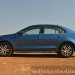2015 VW Jetta TDI facelift side Review