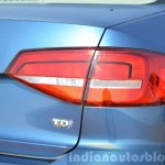2015 VW Jetta TDI facelift taillight Review