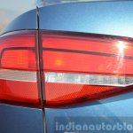 2015 VW Jetta TDI facelift taillight cluster Review