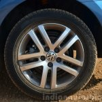 2015 VW Jetta TDI facelift wheel Review