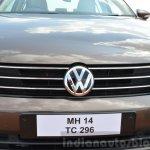 2015 VW Jetta TSI facelift grille Review