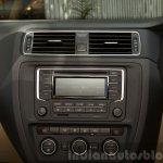 2015 VW Jetta TSI facelift music system Review