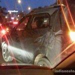 2016 Hyundai ix25 spied side