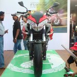 DSK Benelli 1130 At India Bike Week 2015 Front