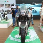 DSK Benelli GT At India Bike Week 2015 Front