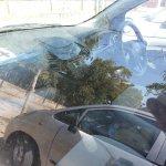Ford Figo spied interior dashboard