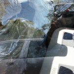 Ford Figo spied interior