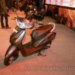 Honda Activa 3G at the launch