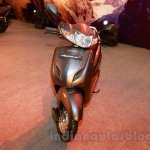 Honda Activa 3G front at the launch