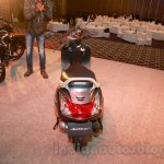 Honda Activa 3G rear at the launch