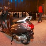 Honda Activa 3G rear three quarters at the launch