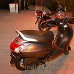 Honda Activa 3G rear three quarters right at the launch
