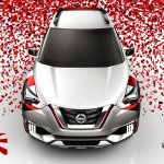 Nissan Kicks Samba concept
