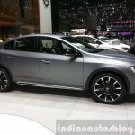 Volvo S60 Cross Country front three quarter at the 2015 Geneva Motor Show
