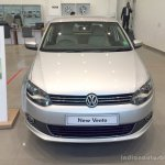 2014 VW Vento front Highline variant