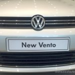 2014 VW Vento grille Highline variant