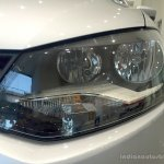 2014 VW Vento headlamp Highline variant