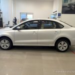 2014 VW Vento side Highline variant