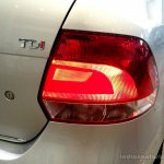 2014 VW Vento taillamp Highline variant