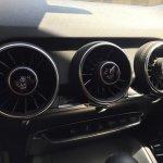 2015 Audi TT 45TFSI AC India spec