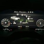 2015 Audi TT 45TFSI Virtual Cockpit system India spec