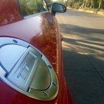 2015 Audi TT 45TFSI fuel cap India spec