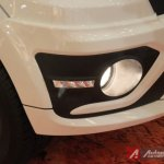2015 Daihatsu Terios facelift foglight
