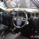 2015 Daihatsu Terios facelift interior