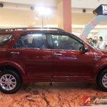 2015 Daihatsu Terios facelift side