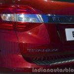 2015 Ford Everest Titanium variant (2015 Ford Endeavour) at the 2015 Bangkok Motor Show
