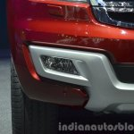 2015 Ford Everest foglamp (2015 Ford Endeavour) at the 2015 Bangkok Motor Show