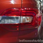 2015 Ford Everest taillamp (2015 Ford Endeavour) at the 2015 Bangkok Motor Show